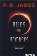 Libro HIJOS DE HOMBRES