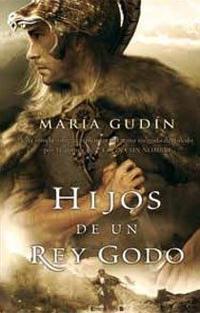 Libro HIJOS DE UN REY GODO