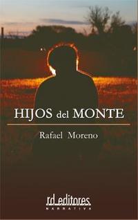 Libro HIJOS DEL MONTE