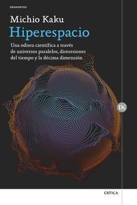 Libro HIPERESPACIO