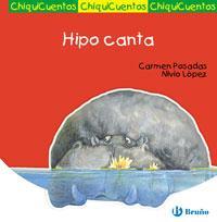 Libro HIPO CANTA
