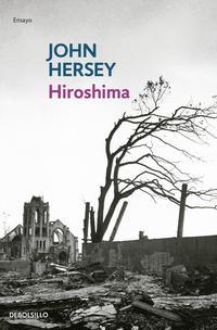 Libro HIROSHIMA