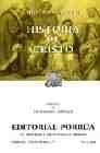 Libro HISTORIA DE CRISTO
