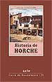Libro HISTORIA DE HORCHE