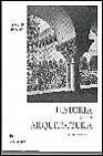 Libro HISTORIA DE LA ARQUITECTURA