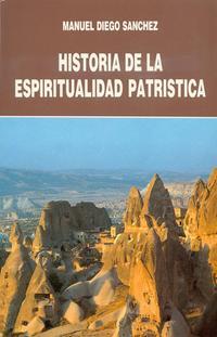 Libro HISTORIA DE LA ESPIRITUALIDAD PATRISTICA