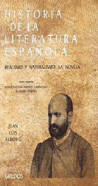Libro HISTORIA DE LA LITERATURA ESPAÑOLA