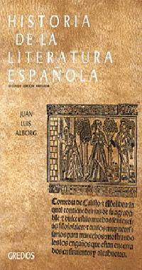 Libro HISTORIA DE LA LITERATURA ESPAÑOLA: EDAD MEDIA Y RENACIMIE NTO