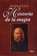 Libro HISTORIA DE LA MAGIA