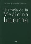 Libro HISTORIA DE LA MEDICINA INTERNA