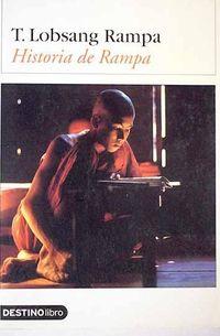 Libro HISTORIA DE RAMPA
