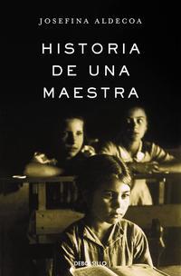 Libro HISTORIA DE UNA MAESTRA