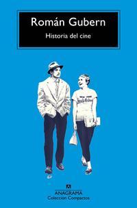 Libro HISTORIA DEL CINE