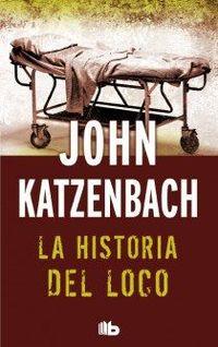Libro LA HISTORIA DEL LOCO