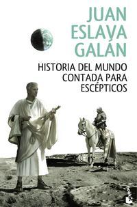 Libro HISTORIA DEL MUNDO CONTADA PARA ESCEPTICOS