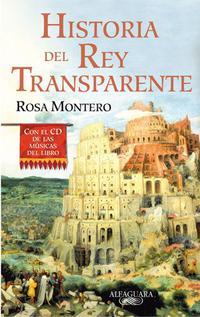Libro HISTORIA DEL REY TRANSPARENTE