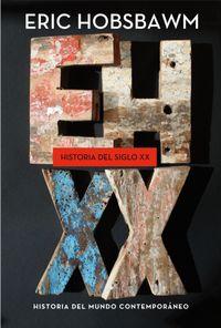 Libro HISTORIA DEL SIGLO XX