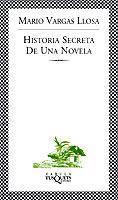 Libro HISTORIA SECRETA DE UNA NOVELA