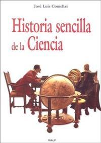 Libro HISTORIA SENCILLA DE LA CIENCIA