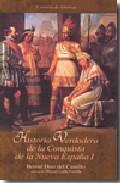 Libro HISTORIA VERDADERA DE LA CONQUISTA DE LA NUEVA ESPAÑA I