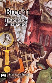 Libro HISTORIAS DE ALMANAQUE