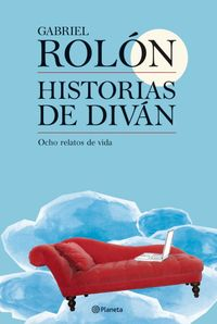 Libro HISTORIAS DE DIVAN: OCHO RELATOS DE VIDA