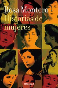 Libro HISTORIAS DE MUJERES