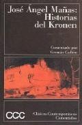 Libro HISTORIAS DEL KRONEN