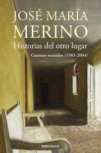 Libro HISTORIAS DEL OTRO LUGAR