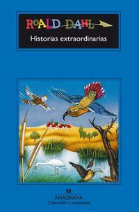 Libro HISTORIAS EXTRAORDINARIAS