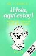 Libro HOLA, AQUI ESTOY