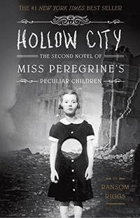 Libro HOLLOW CITY: THE SECOND NOVEL OF MISS PEREGRINE S CHILDREN
