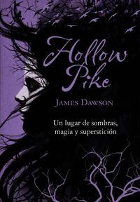 Libro HOLLOW PIKE