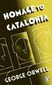 Libro HOMAGE TO CATALONIA