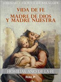 Libro HOMILIAS. AÑO DE LA FE