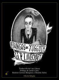 Libro HONGOS DE YUGOTH