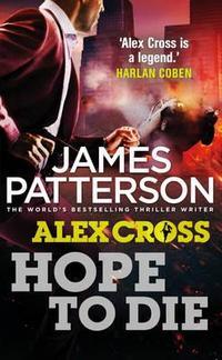 Libro HOPE TO DIE
