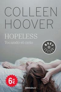 Libro HOPELESS. TOCANDO EL CIELO