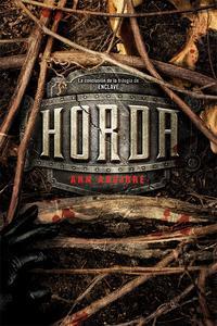 Libro HORDA