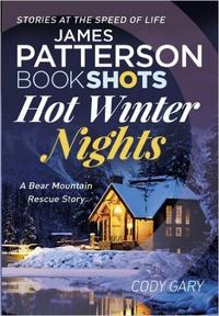 Libro HOT WINTER NIGHTS