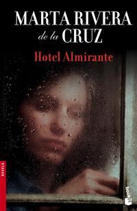 Libro HOTEL ALMIRANTE
