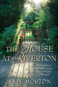Libro HOUSE AT RIVERTON