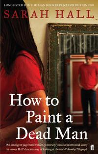 Libro HOW TO PAINT A DEAD MAN