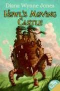 Libro HOWL S MOVING CASTLE