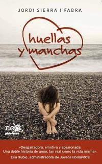 Libro HUELLAS Y MANCHAS