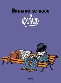 Libro HUMANO SE NACE