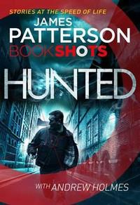 Libro HUNTED - BOOKSHOTS