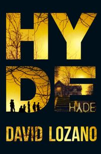 Libro HYDE