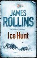 Libro ICE HUNT