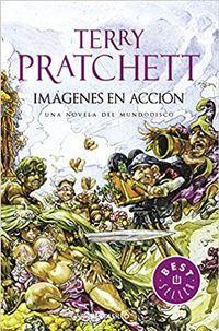 Libro IMAGENES EN ACCION